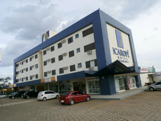 Hotel Icarope