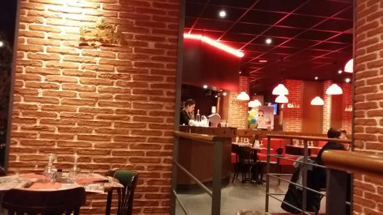 La Casa Pizza Grill
