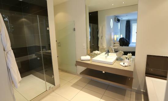 Villa Zest Boutique Hotel : room
