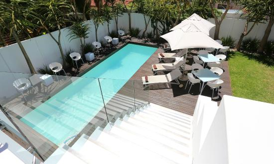 Villa Zest Boutique Hotel: pool