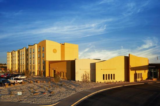 Zia Park Casino