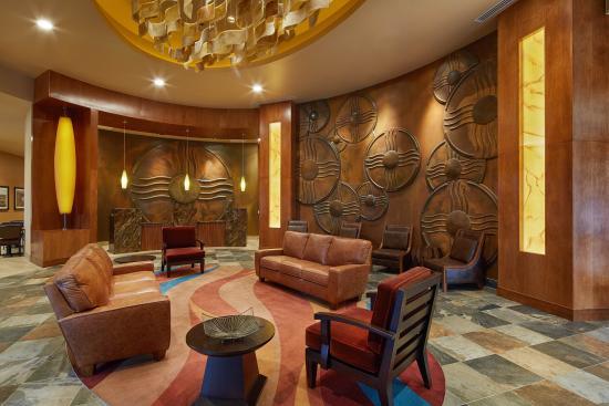 Zia Park Casino Hotel