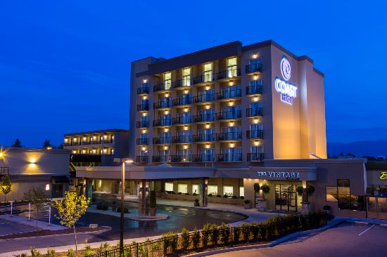 Photo of Coast Capri Hotel Kelowna