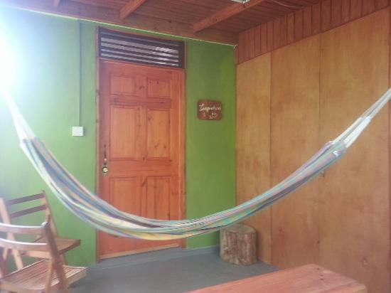 Serenity Lodges Dominica: Great place to relax