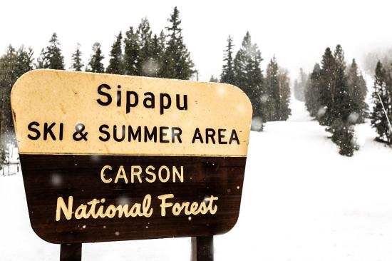 Vadito, نيو مكسيكو: Sipapu Ski and Summer Resort offers a natural mountain terrain, perfect for all ability levels.