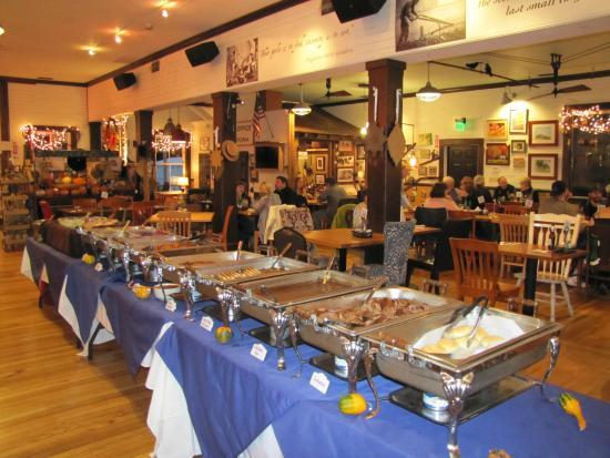 Draper Mercantile: Oktoberfest