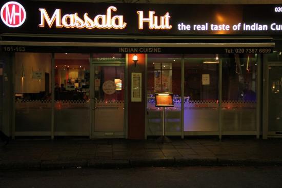 Pub Food Near Tottenham Court Road