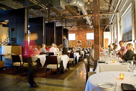 4th & Swift Restaurant: Tasting and Market Menus