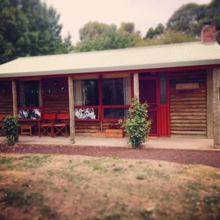 Southern Grampians Cottages : The cabin