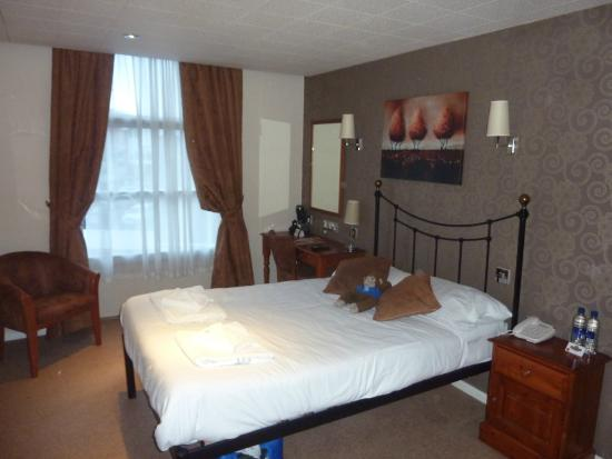 White Hart Hotel: Room 303