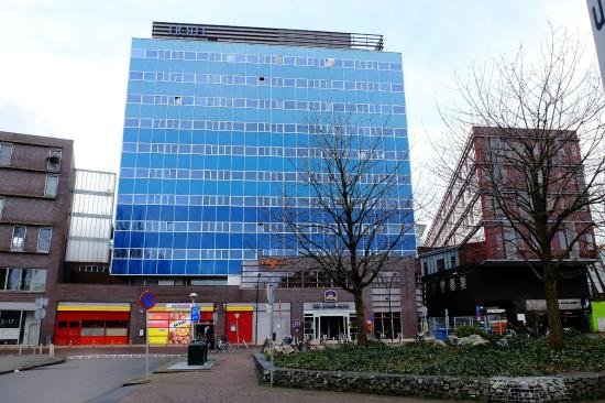 The Best Western Hotel Amsterdam