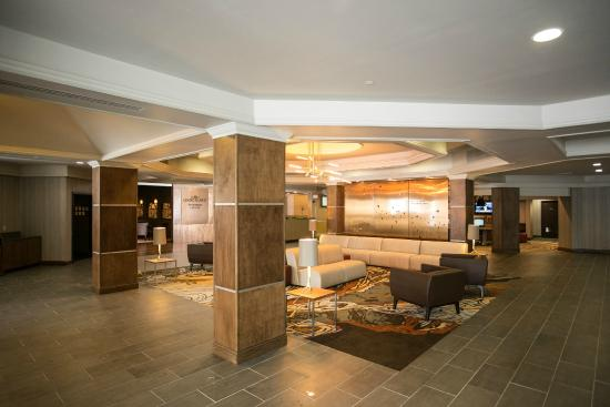DoubleTree Cleveland East/Beachwood: Our Beachwood Ohio Hotel