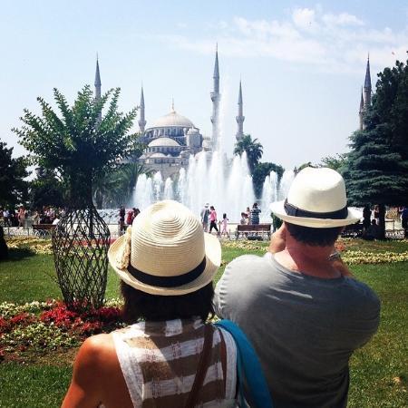 Istanbul Tour Studio- Day Tours