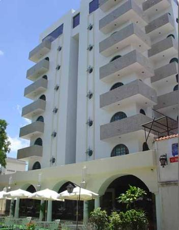 Hotel Montejo Palace.