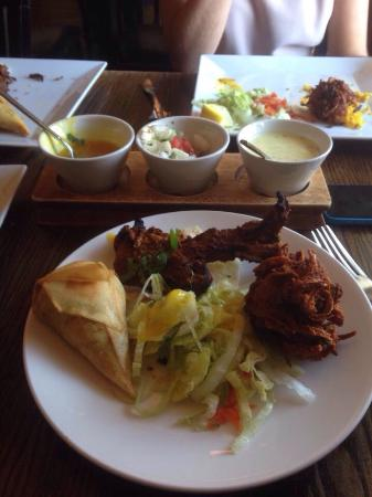 Gulshan indian restaurant liverpool restaurant reviews for Ashiana indian cuisine liverpool