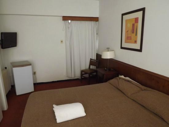 Austral Hotel Montevideo: .