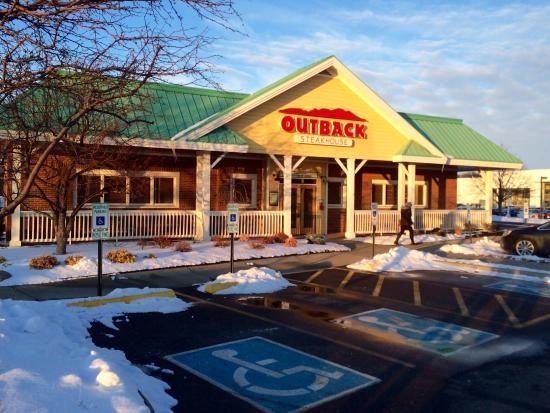 Outback Steakhouse Westlake Menu Prices Restaurant