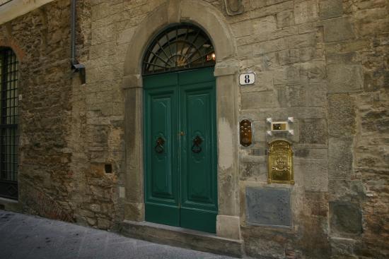 Residence Palazzo Belfiore: Welcome