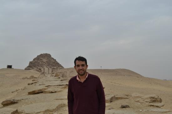 Abu Sir Pyramids