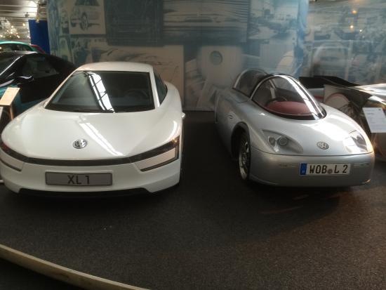 Volkswagen Auto Museum Three Wheel Vw