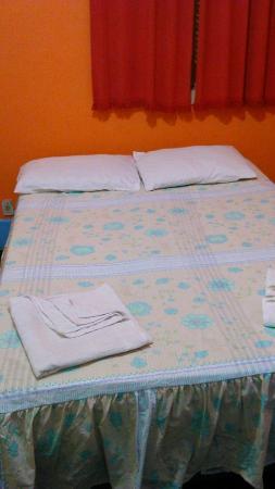 Arco Verde Hostel : CAMA