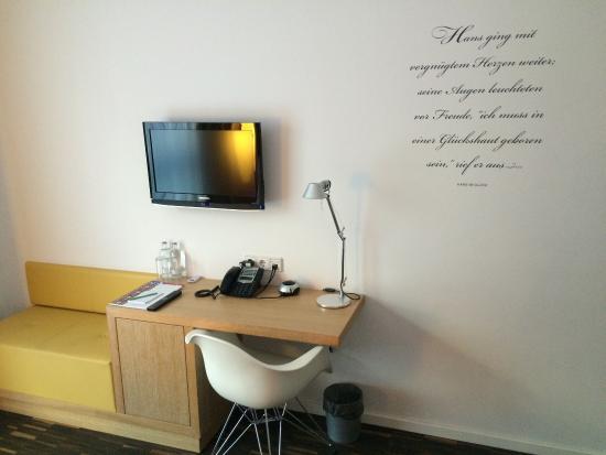 """Grimm's Hotel : Tolles Zimmer """"Hans im Glück"""""""