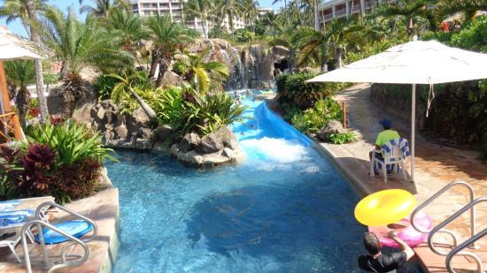 Swimming Pool Picture Of Grand Wailea A Waldorf Astoria Resort Wailea Tripadvisor