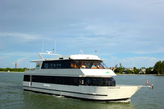 Floridian Star Yacht Cruises