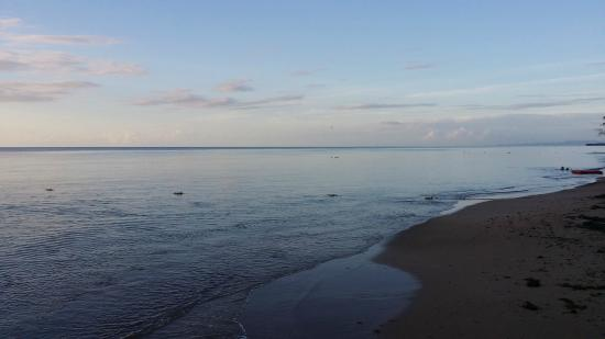Mojacasabe Vacational Center : Praia