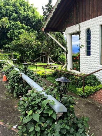 Алахуэла, Коста-Рика: Áreas verdes