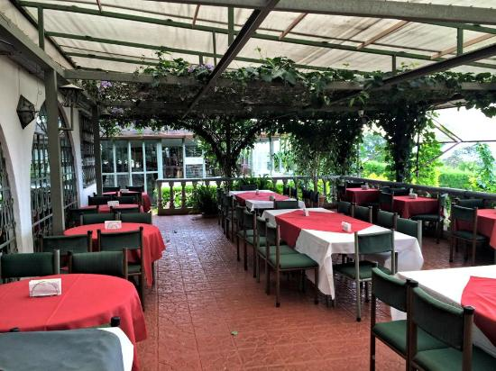 Алахуэла, Коста-Рика: Restaurante
