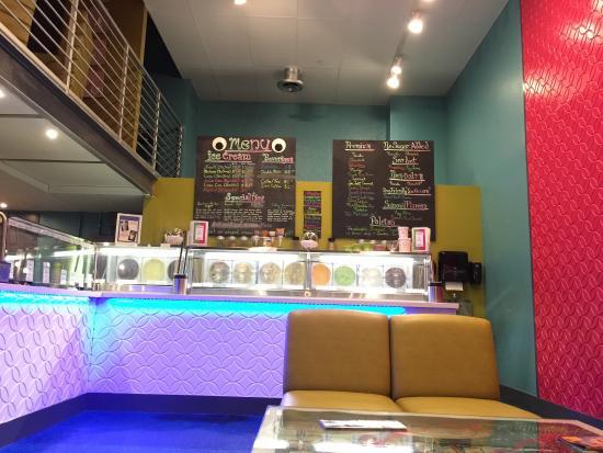 Wilton Creamery: The Delicious Menu