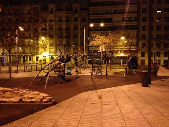 Gorongoro Play Park