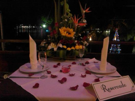Comidas romanticas amazing gracias a los moldes con forma - Cena romantica a casa ...