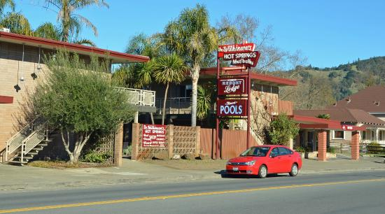 Photo of Dr. Wilkinson's Hot Springs Resort Calistoga