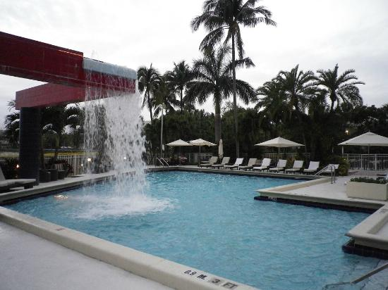 Sofitel Hotel Miami Reviews
