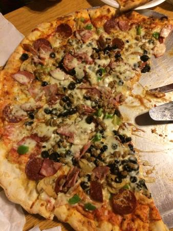 Umbertos Pizza