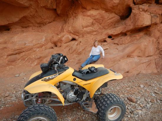 Adrenaline Atv Tours Las Vegas Reviews