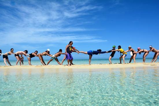 Fun & Sun Dive Travel