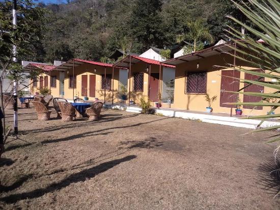 Elephant Brook Resort