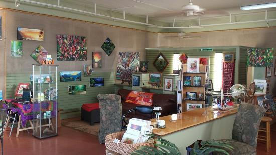 Aloha 'n Paradise Espresso Bar