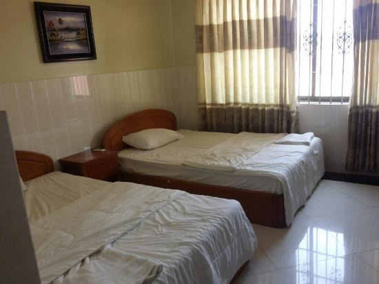 Koh Pos Guesthouse
