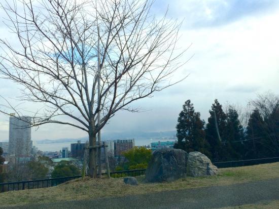 Ojigaoka Park
