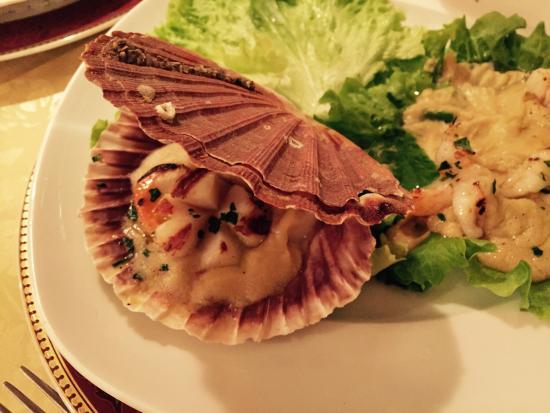 Villafranca di Verona, Italy: ...Another delice!
