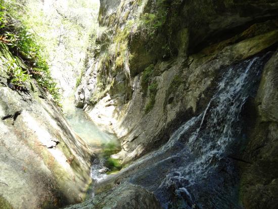 The Big Hole, Deua National Park