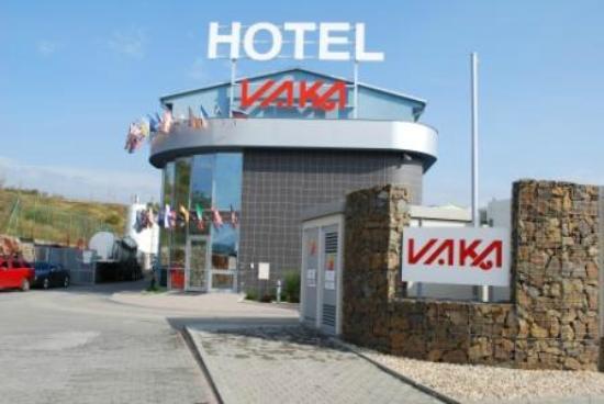 Hotel Vaka: hotel