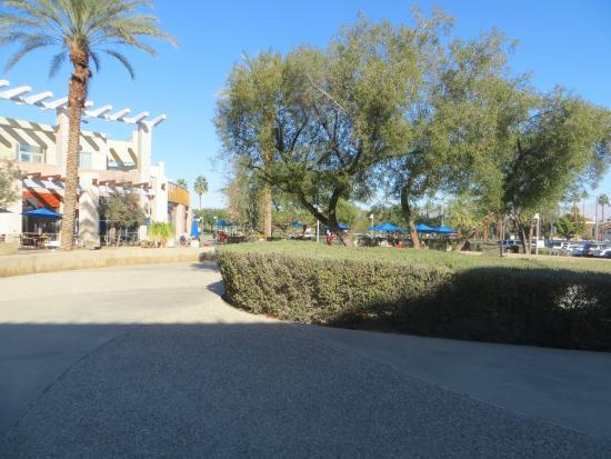 The River at Rancho Mirage: The River at Rancho Mirage