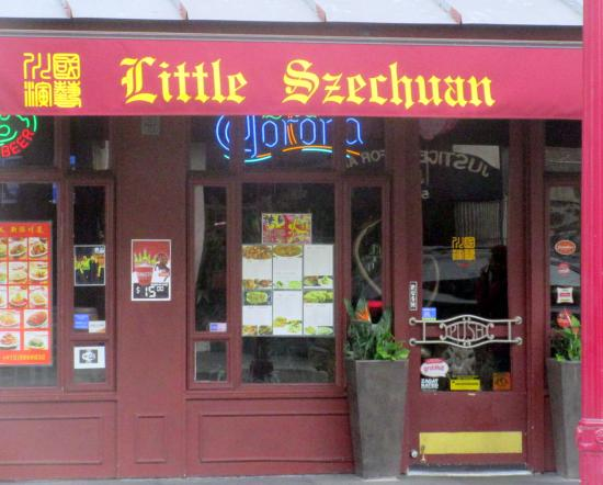 Photo of Chinese Restaurant Little Szechuan at 501 Broadway, San Francisco, CA 94133, United States