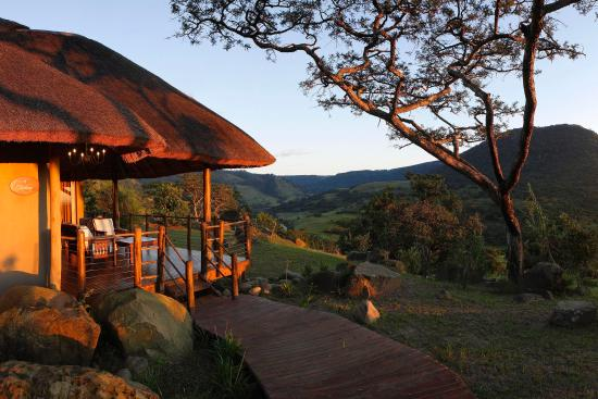Photo of Karkloof Safari Spa Pietermaritzburg