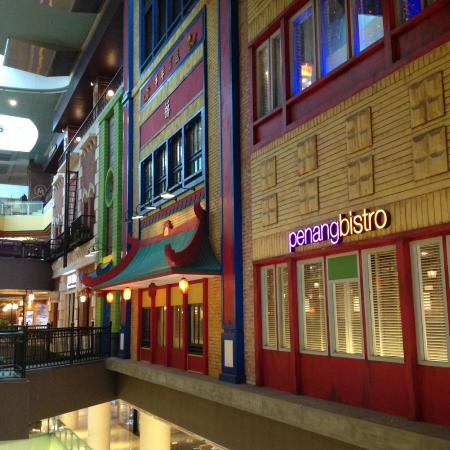 Decor picture of grand indonesia mall jakarta tripadvisor for International decor outlet regency square mall